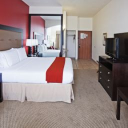 Room Holiday Inn Express Hotel & Suites OKLAHOMA CITY-PENN SQUARE Fotos