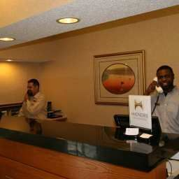 Hall Homewood Suites by Hilton HoustonWestchase Fotos