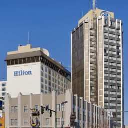 Hilton Anchorage Anchorage
