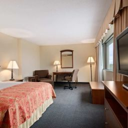 Suite DoubleTree by Hilton Houston Hobby Airport Fotos