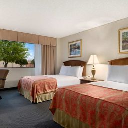 Room DoubleTree by Hilton Houston Hobby Airport Fotos