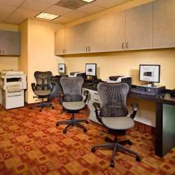 Hilton Garden Inn Chicago DowntownMagnificent Mile Fotos