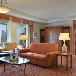 Suite Hilton Garden Inn Chicago DowntownMagnificent Mile Fotos