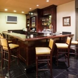 Bar Crowne Plaza MINNEAPOLIS NORTH Fotos