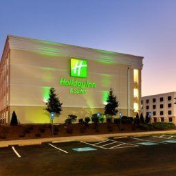 Vista exterior Holiday Inn Hotel & Suites ATLANTA AIRPORT-NORTH Fotos