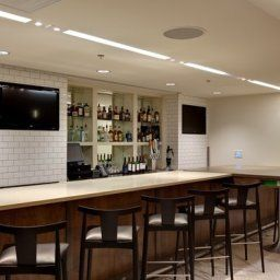 Bar Holiday Inn Hotel & Suites ATLANTA AIRPORT-NORTH Fotos