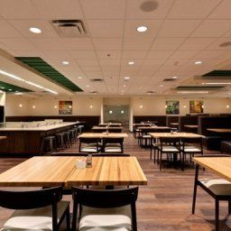Restaurante Holiday Inn Hotel & Suites ATLANTA AIRPORT-NORTH Fotos