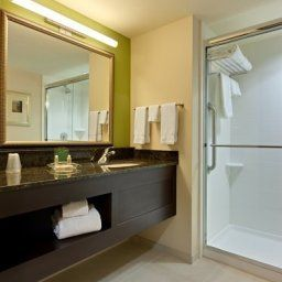 Suite Holiday Inn Hotel & Suites ATLANTA AIRPORT-NORTH Fotos