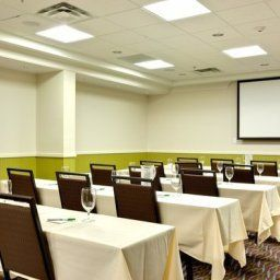 Sala de reuniones Holiday Inn Hotel & Suites ATLANTA AIRPORT-NORTH Fotos