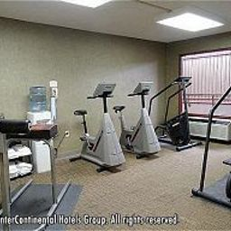 Zona Wellness Holiday Inn Hotel & Suites ATLANTA AIRPORT-NORTH Fotos