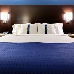 Habitación Holiday Inn Hotel & Suites ATLANTA AIRPORT-NORTH Fotos
