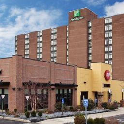Holiday Inn CINCINNATI-I-275 NORTH Sharonville