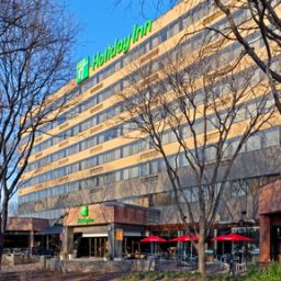 Exterior view Holiday Inn SECAUCUS MEADOWLANDS Fotos