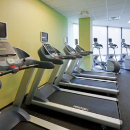 Wellness/fitness area Holiday Inn SECAUCUS MEADOWLANDS Fotos