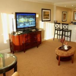 Suite Holiday Inn SECAUCUS MEADOWLANDS Fotos