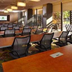 Sala de reuniones Holiday Inn SECAUCUS MEADOWLANDS Fotos