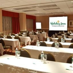 Conference room Holiday Inn SECAUCUS MEADOWLANDS Fotos