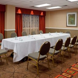 Banqueting hall Holiday Inn SECAUCUS MEADOWLANDS Fotos