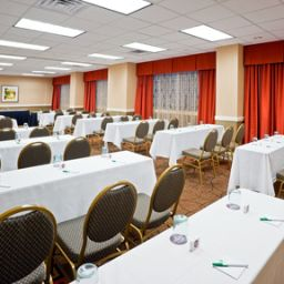 Sala de banquetes Holiday Inn SECAUCUS MEADOWLANDS Fotos