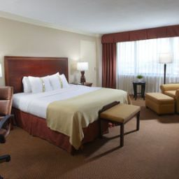 Room Holiday Inn SECAUCUS MEADOWLANDS Fotos