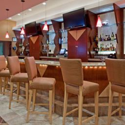 Bar Crowne Plaza HOUSTON RIVER OAKS Fotos