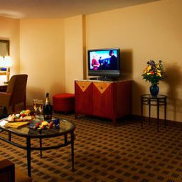 Suite Crowne Plaza HOUSTON RIVER OAKS Fotos