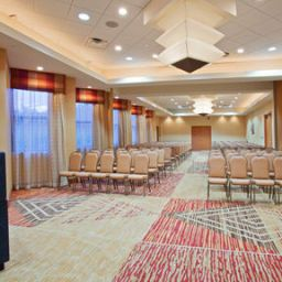 Sala congressi Crowne Plaza HOUSTON RIVER OAKS Fotos