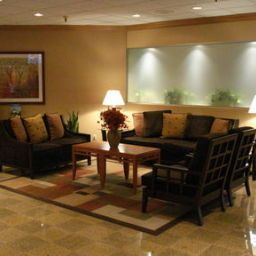 Hall Holiday Inn HOUSTON-SW-HWY 59S@BELTWY 8 Fotos