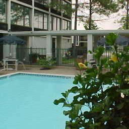 Pool Holiday Inn HOUSTON-SW-HWY 59S@BELTWY 8 Fotos