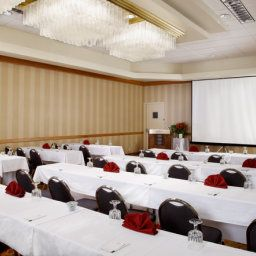 Sala congressi Holiday Inn HOUSTON-SW-HWY 59S@BELTWY 8 Fotos