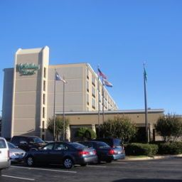 Vista esterna Holiday Inn HOUSTON-SW-HWY 59S@BELTWY 8 Fotos