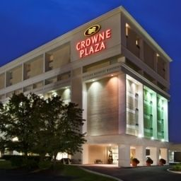 Exterior view Crowne Plaza PITTSBURGH SOUTH Fotos