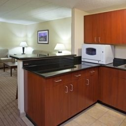 Suite Crowne Plaza PITTSBURGH SOUTH Fotos