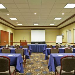 Conference room Crowne Plaza PITTSBURGH SOUTH Fotos
