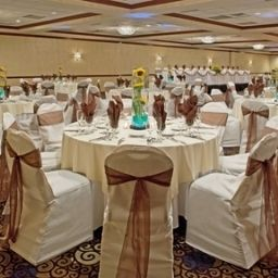 Banqueting hall Crowne Plaza PITTSBURGH SOUTH Fotos