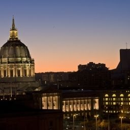 Holiday Inn SAN FRANCISCO-CIVIC CENTER San Francisco
