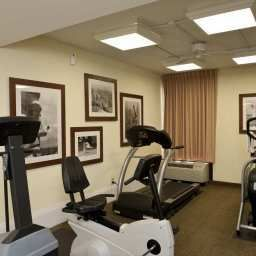Wellness/Fitness Hampton Inn® Nashville/Brentwood-I-65S Fotos