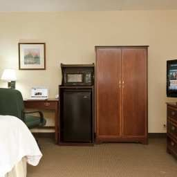 Camera Hampton Inn® Nashville/Brentwood-I-65S Fotos
