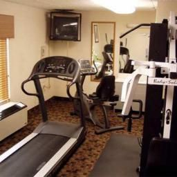 Wellness/Fitness Hampton Inn Cleveland-N Olmsted-Ai Fotos