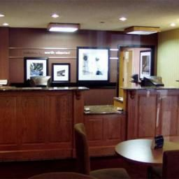 Hall Hampton Inn Cleveland-N Olmsted-Ai Fotos