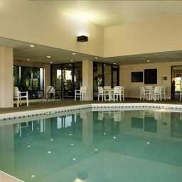 Piscine Hampton Inn Green Bay Fotos
