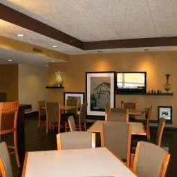 Restaurant Hampton Inn Green Bay Fotos