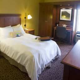 Chambre Hampton Inn Green Bay Fotos