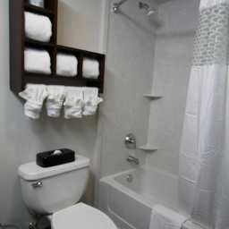 Habitación Hampton Inn  Suites SeattleDowntown Fotos