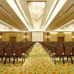 Banqueting hall DoubleTree by Hilton Hotel Los Angeles Downtown Fotos