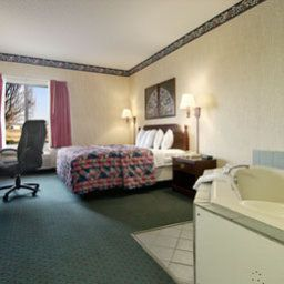 Zimmer Days Inn O'Fallon Fotos