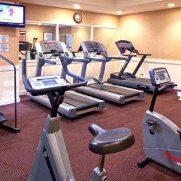 Wellness/fitness The New York Manhattan Hotel Nyma Fotos