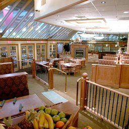 Bar BEST WESTERN PLUS Coquitlam Inn Convention Centre Fotos