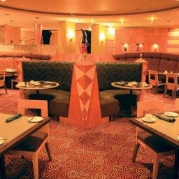 Restaurant Delta Ottawa City Center Fotos