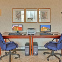 Holiday Inn Express TORONTO-AIRPORT AREA/DIXIE RD Fotos
